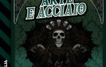 """Delos presenta """"Arte e acciaio"""" di Alessandro Forlani"""