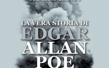 "Odoya Editore presenta ""La vera storia di Edgar Allan Poe"""