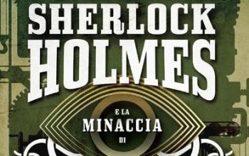 "Fanucci Editore presenta ""Sherlock Holmes e la minaccia di Cthulhu"""