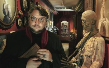 """Guillermo del Toro vuole realizzare una trilogia su """"Frankenstein"""""""