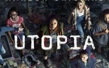 Utopia: lo show parte per salvare il mondo a ottobre