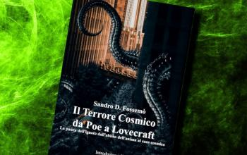 Il terrore cosmico da Poe a Lovecraft: disponibile l'ebook gratuito
