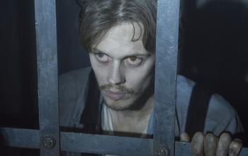 The Northman: Bill Skarsgård non farà più parte del cast