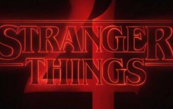 Stranger Things 4: le riprese della serie riprenderanno questo mese
