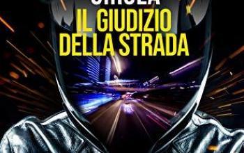 """Plutonia Publications presenta """"Il giudizio della strada"""""""
