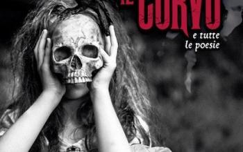 """Cut-Up Publishing presenta """"Il Corvo e tutte le poesie"""" di Edgar Allan Poe"""
