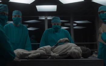 Paranormal: in arrivo su Netflix la serie horror egiziana
