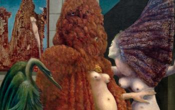 """La Collezione Peggy Guggenheim presenta """"Surrealismo e magia. La modernità incantata"""""""