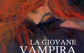 """Edizioni Hypnos presenta """"La giovane vampira e altri misteri"""""""
