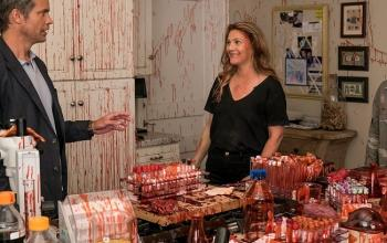 Santa Clarita Diet: Victor Fresco spera ancora in una chiusura