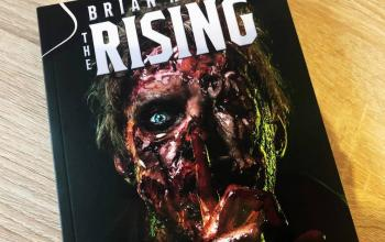 "Independent Legions presenta ""The Rising"" di Brian Keene"