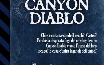 "Delos Digital presenta ""Canyon Diablo"""