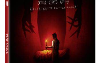The Vigil: l'horror arriva in Home Video grazie a Eagle Pictures