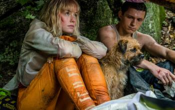 Chaos Walking: online il trailer del film con Tom Holland