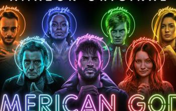 American Gods: online il trailer e il poster della terza stagione