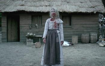 The Northman: terminata la produzione del film