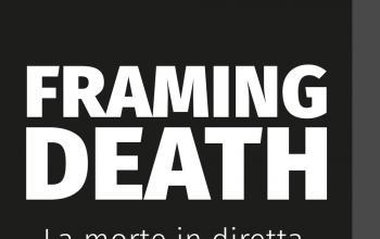 "Bononia University Press presenta ""Framing Death"""