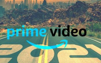 Il 2021 secondo Amazon Prime Video
