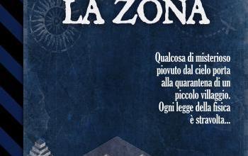 """Delos Digital presenta """"La zona"""""""