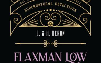 Cronache dalla Miskatonic University – Flaxman Low, detective dell'occulto