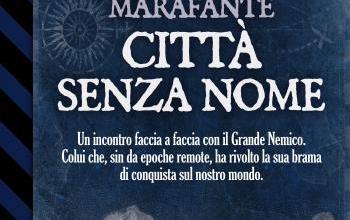 """Delos Digital presenta """"Città Senza Nome"""""""
