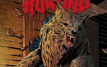 """Weird Book presenta """"The Howling"""""""