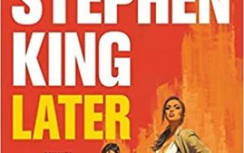 "Sperling & Kupfer presenta ""Later"" di Stephen King"