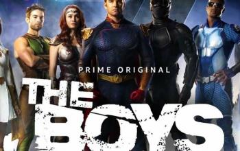 The Boys: Jaz Sinclair e Lizze Broadway reciteranno nello spin-off