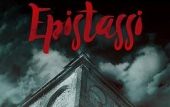 "Bibliotheka Edizioni presenta: ""Epistassi"""