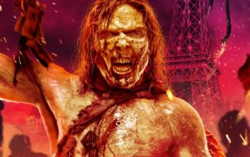Army of the Dead: i character poster del film