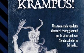 "Delos Digital presenta ""Krampus!"""