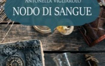 """Segreti In Giallo Edizioni presenta """"Nodo di sangue"""""""