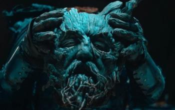 The Green Knight: è online il trailer dell'horror fantasy targato A24