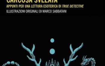 "Mimesis editore presenta ""Carcosa svelata"""