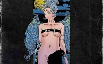 Cut Up Publishing presenta Oscura Ossessione