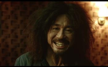 Oldboy: dal 9 giugno torna al cinema il film di Park Chan-Wook