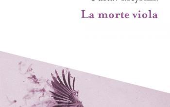 """il Palindromo presenta """"La morte viola"""""""