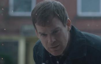 Dexter: online il nuovo teaser della serie Showtime