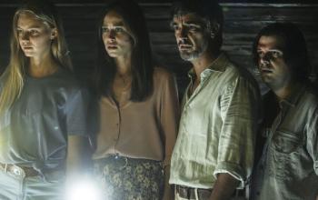 A Classic Horror Story: online il trailer dell'horror targato Netflix