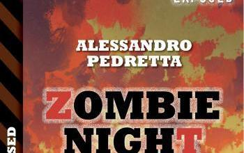 """Delos Digital presenta """"Zombie Night"""""""