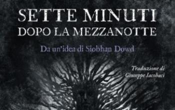 """Mondadori presenta """"Sette minuti dopo la mezzanotte"""""""