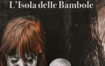 """Capponi Editore presenta """"L'isola delle bambole"""""""