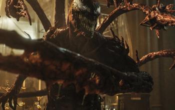 Venom: La furia di Carnage, online un nuovo trailer del sequel con Tom Hardy