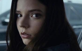 Nosferatu: Anya Taylor-Joy sarà la protagonista del remake