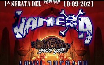 Summer In Hell: il Festival continua anche a settembre