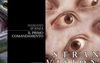 Nasce Strane Visioni Digital, la collana digitale dedicata ai racconti del premio Hypnos