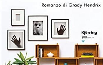 "Mondadori presenta: ""Horrorstör"""
