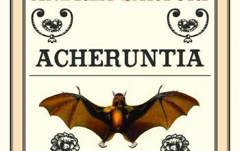 """Kraken Edizioni presenta """"Acheruntia"""""""