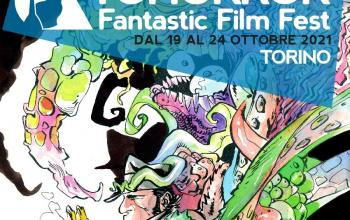 Prisoners of the Ghostland apre la ventunesima edizione del TOHorror Fantastic Film Fest