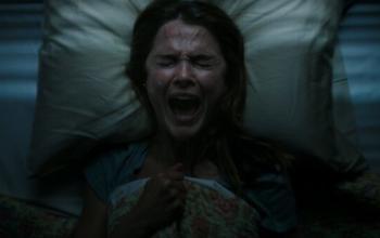 Antlers: il film di Scott Cooper debutterà in anteprima mondiale al Beyond Fest